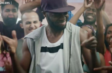 Meet the man who can teach you to dance - without even being able to hear the music