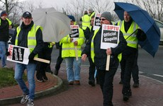 Ibec thinks demands for higher wages are 'ominous'