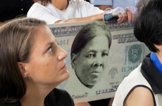 America is taking a former President off its $20 bill in favour of a woman born a slave