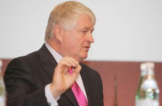A case against Denis O'Brien and Michael Lowry won't go ahead - because of a law from 1634