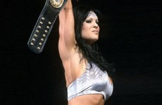 Wrestling star Chyna has died