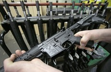 School security staff in Colorado are being armed with semi-automatic rifles