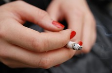School students in Paris have had their smoking areas taken away from them