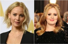 Jennifer Lawrence has written a glowing essay about her good friend Adele