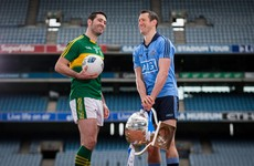 Quiz: How well do you remember these Dublin v Kerry clashes?