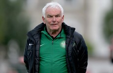 Bray are looking for a new manager as Mick Cooke departs