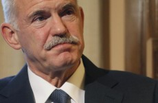 Papandreou expected to resign as Greek prime minister