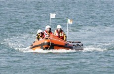 Man rescued from Clare coast passes away