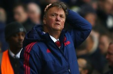 Van Gaal: Manchester United have improved this season