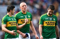 Kerry make 2 changes for Sunday's league final against Dublin