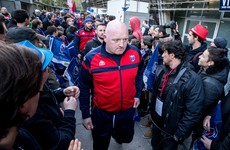 Jackman's Grenoble hope to create legacy but O'Shea's Quins stand in way