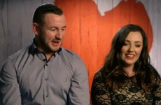 This Kildare lad turned down a girl on First Dates Ireland and everyone was devastated