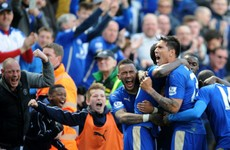 What defines a collapse and can Leicester do enough to avoid the notoriety it brings?