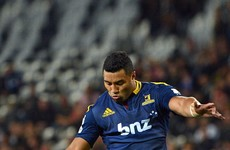 The Highlanders played 68 minutes with 14 men and still should have beaten the Sharks