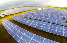BNRG unveils its plans to build large-scale solar farms across the country