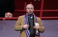 Randy Lerner takes full responsibility for Aston Villa's relegation