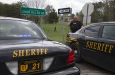 """At least eight dead in """"execution-style"""" killings"""