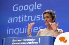 Google row: The EU has shown its contempt for success – and another reason to leave