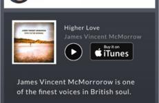 This Irish musician just shut down Shazam for calling him 'British'
