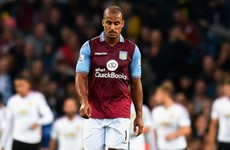 'Agbonlahor isn't safe to go out in Birmingham'