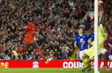 Liverpool suspend Sakho following 'possible anti-doping violation'