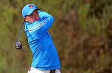 Dunne within striking distance as sensational Shinkwin closes in on Lee