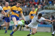 As it happened: Kildare v Clare, Allianz National Football League Division 3 final