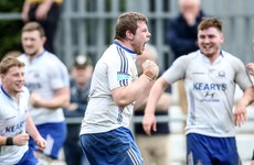 Cork Con power to late win to set up UBL final date with Clontarf