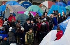Woman dies of suspected drug overdose at Occupy camp