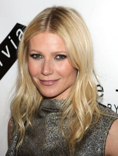 Gwyneth Paltrow to appear on Glee