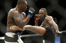 After 15-month absence, Jon Jones returns to take interim light heavyweight title at UFC 197