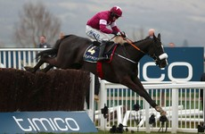 Injury rules Don Cossack out of Punchestown showdown with Cue Card