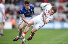 As it happened: Tyrone v Cavan, National Football League Division 2 final