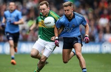 As it happened: Dublin v Kerry, National Football League Division 1 final