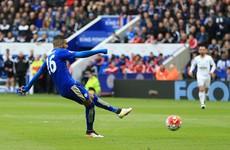 As it happened: Leicester City v Swansea City, English Premier League