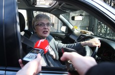 'There's no wrongdoing here': Katherine Zappone defends Dáil travel expenses