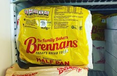 14 tweets that perfectly sum up Ireland's relationship with Brennans bread