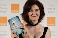 Three Irish authors nominated for prestigious literary prize