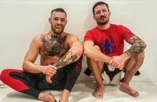John Kavanagh: Do you want to see Conor's best performances or hear his best soundbites?
