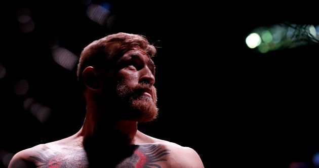 Conor McGregor says he's BACK ON the fight card for UFC 200
