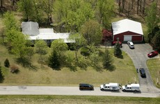 'Arm yourself' - Police warning after 'execution' of Ohio family