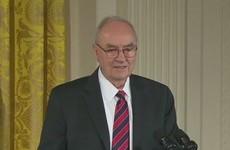 Former US senator (90) set to marry his same-sex partner