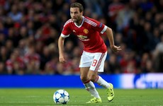 Juan Mata: 'We earn an obscene amount - it's like we live in a bubble'
