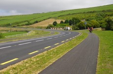 Good news for cyclists? Tralee-Dingle road widening plan gets green light