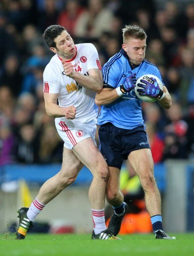'It's scary how dominant they've been' - Cavanagh in awe of Jim Gavin's Dublin