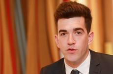 This musician and LGBT activist is the first senator elected to the new Seanad