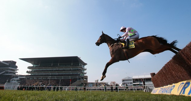 Here are the 3 races you can't afford to miss at Punchestown on Tuesday