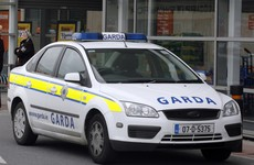 Hundreds of gardaí at risk of fines if they drive with blue lights and sirens
