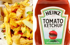 People are putting ketchup on their spice bags and they must be stopped