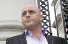 David Mahon threatened to stab stepson's girlfriend, court hears
